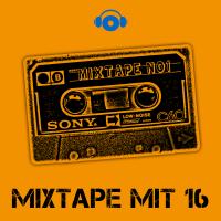 Mixtape mit 16