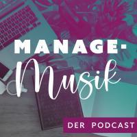Managemusik - Selbstmanagement im Musikstudium